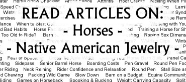 Horsekeeping Articles