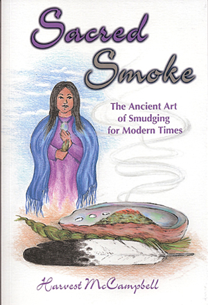 the smudging and blessings book pdf